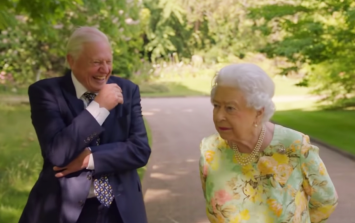 Essential highlights from The Queen's Green Planet documentary