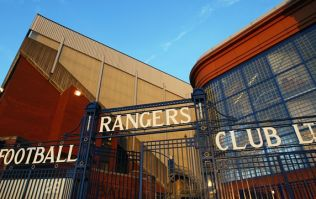 Rangers suspend pair after dressing room bust-up following Scottish Cup defeat to Celtic