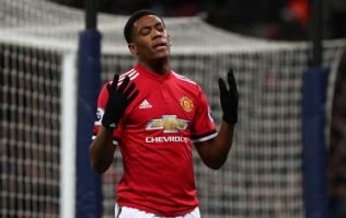 Barcelona line up £60m bid for Anthony Martial after contract talks with Manchester United break down