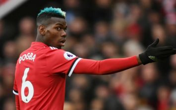 The only two clubs who would be able to sign Paul Pogba aren't interested