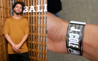 We went to J. Cole's secret London gig last night, here's what happened