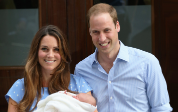 8 stunning Royal Baby names we're confident are being considered right now