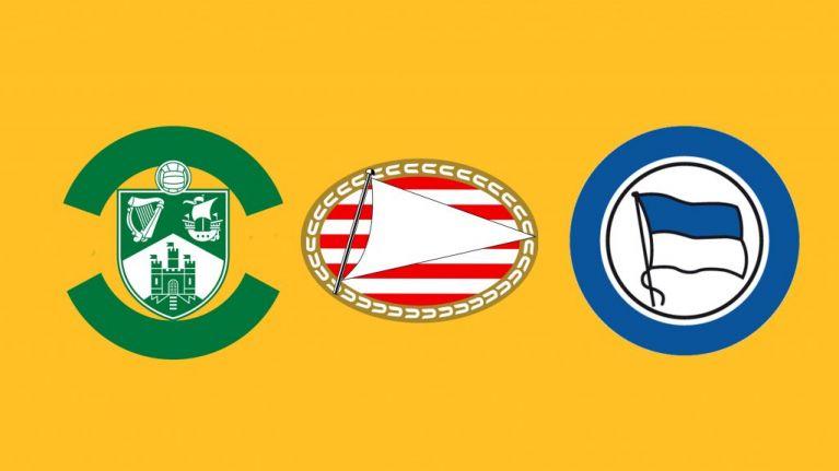 Quiz Correctly Identify These 12 Football Club Badges Joecouk