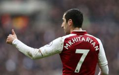 177cdf56145 Henrikh Mkhitaryan s former agent reveals how the player nearly joined  Liverpool