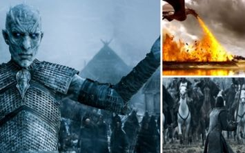 Game of Thrones fans are sharing their favourite memories of the show and it's bloody great