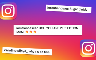 QUIZ: Can you guess whose Instagram these thirsty comments appear under?