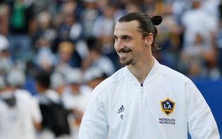 Zlatan had the perfect response to American talk show host referring to football as 'soccer'