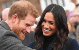 The resort where Prince Harry and Meghan Markle are reportedly honeymooning looks incredible