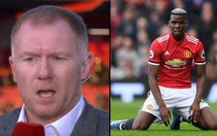 Paul Scholes accuses Paul Pogba of disrespecting manager and teammates in typically blunt fashion