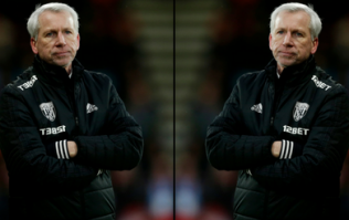 Every sacked manager ranked from 'terrible' to 'less terrible' in this season's Premier League