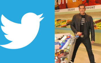 Celebrities take to social media to pay their respects to Dale Winton