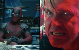 The final Deadpool 2 trailer has arrived and it absolutely rinses DC
