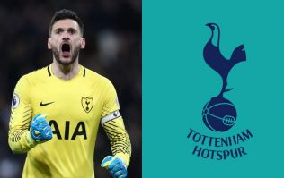 Tottenham's brand new third kit makes everyone a goalkeeper