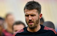 'Depressed' Michael Carrick asked not to be picked for England
