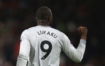 27 goals, yet some Man United fans still aren't happy about Romelu Lukaku