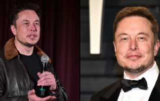 GoFundMe for Elon Musk started after people see where he sleeps