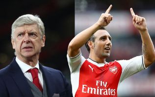 Arsene Wenger provides update on Santi Cazorla, with decision on the Spaniard's future expected before end of the season