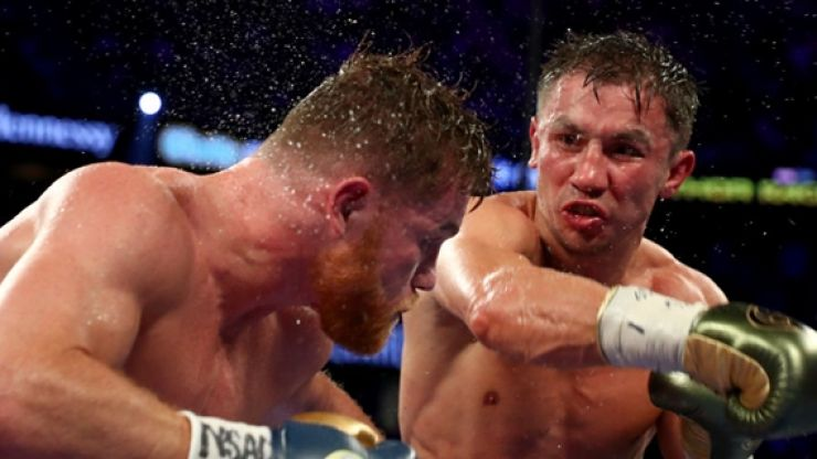 Why everyone's giving out about new Gennady Golovkin fight