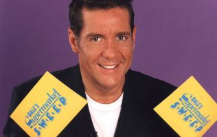 Police provide update on Dale Winton's death