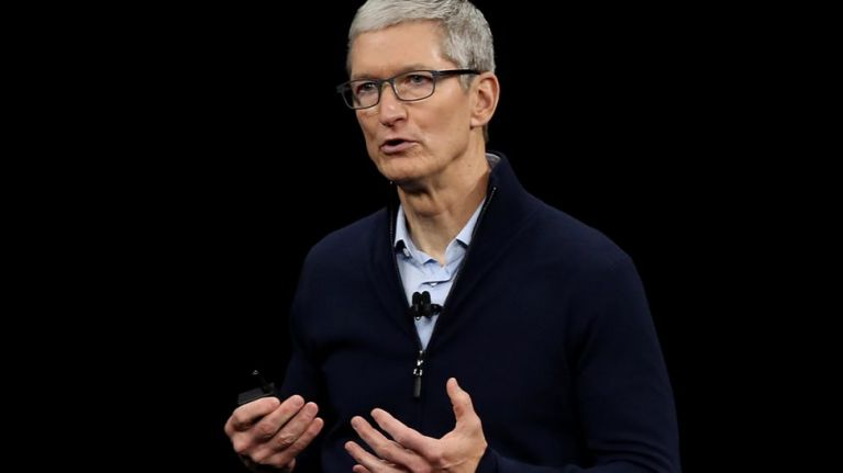 Apple rumoured to be launching their biggest iPhone yet – and it'll be very cheap