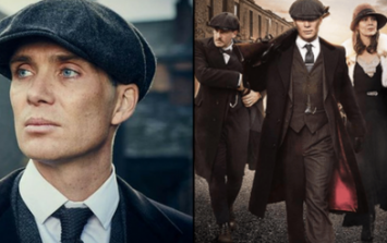 A Peaky Blinders festival is coming to London and it sounds incredible