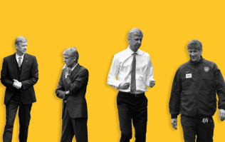 Arsene Wenger confirms he is to leave Arsenal