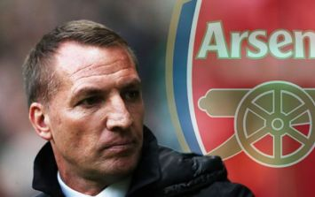 Dermot Desmond wouldn't stand in Brendan Rodgers' way if he wanted to take Arsenal job