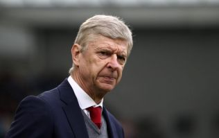 Arsene Wenger decided to leave Arsenal 'after board told him they wanted him out'