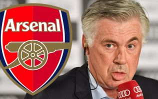 Arsene Wenger linked Premier League return as Arsenal get go-ahead from Carlo Ancelotti