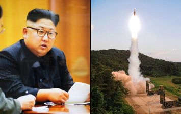 North Korea has announced it will stop testing nuclear weapons