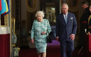 Prince Charles in racism row after saying that a woman 'didn't look like she was from Manchester'