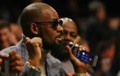 More trouble for R. Kelly as he is dropped by his lawyer, publicist and assistant