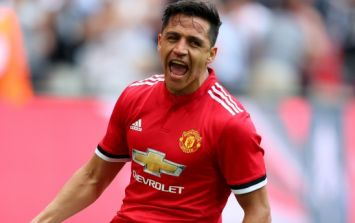 Alexis Sanchez, United's Wembley Warrior, delivers emphatic response to doubters with semi-final heroics