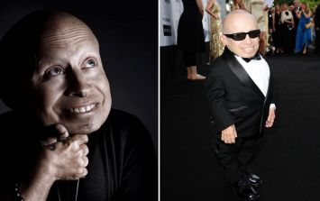 'Psychic' Twitter user predicted Verne Troyer's death five hours before it was announced