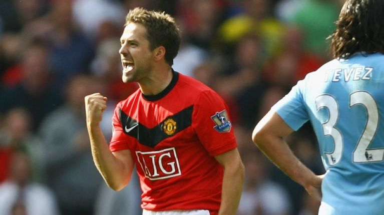 Michael Owen jersey number story shows Alex Ferguson at his shrewdest