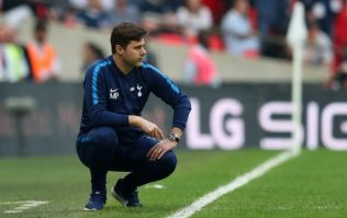 Former Spurs winger criticises Mauricio Pochettino's tactics against Man United