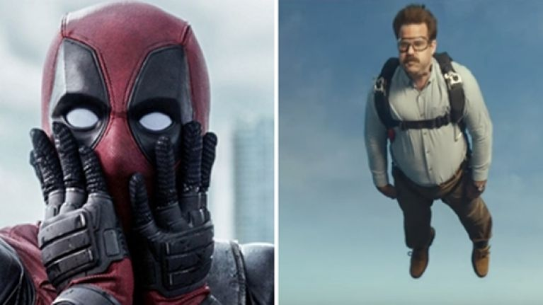 Scene-stealing character from the last Deadpool 2 trailer
