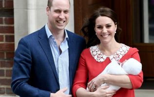 People's suggestions for the royal baby's name are hilarious