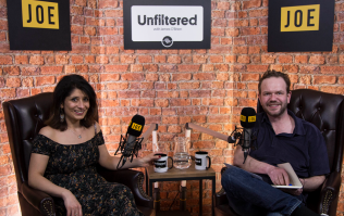 Unfiltered with James O'Brien | Episode 28: Shappi Khorsandi