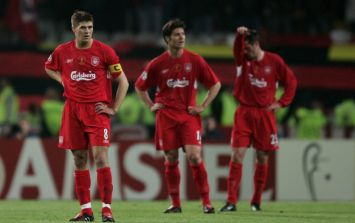 QUIZ: How well do you remember Liverpool's 2005 Champions League final in Istanbul?