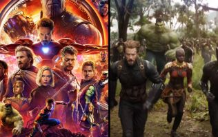 QUIZ: Name all the characters appearing in Avengers: Infinity War