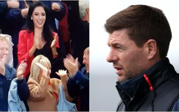 Anfield sighting leaves supporters convinced of Steven Gerrard's next job