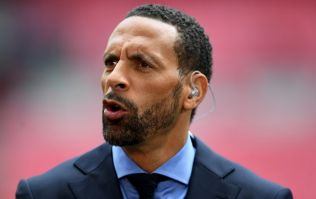 Rio Ferdinand rips into Roma manager for letting his players down