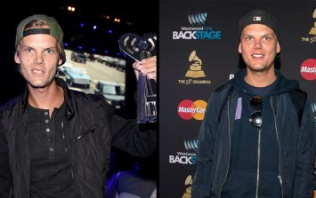 Interview reveals harrowing extent of Avicii's drinking on tour