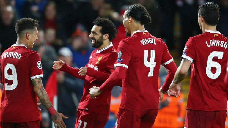 Liverpool hurricaning through the Champions League is no accident - just ask Jurgen Klopp or Philippe Coutinho