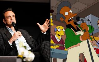 Apu's voice actor says he wants to quit playing the character following racism controversy