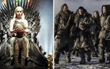 Game of Thrones fans have placed a flurry of bets on an outside contender for the Iron Throne