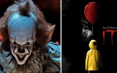Director of IT: Chapter Two promises a 'darker, much scarier' film