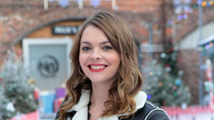 Tracy Barlow conveniently forgot an important part of her past on tonight's Corrie