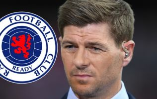 Rangers set to announce Steven Gerrard and two new players with Premier League experience